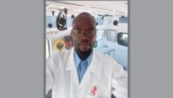 ASF: Doenças de pele - Dr. Ndongala alerta para tratamentos caseiros que só fazem pior