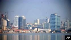 Angola: Pacote eleitoral aprovado na generalidade