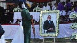 Abantu Bathi Kunengi Okwalethwa Yikubhubha Kuka Mugabe