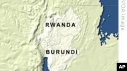 Burundi : cinq leaders de l'opposition boycottent la présidentielle du 28 juin