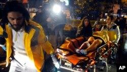 Turquía en los últimos meses ha sido blanco de una serie de atentados terroristas reivindicados.