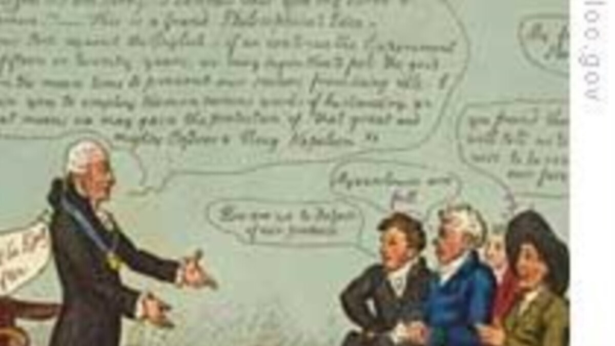Us History Series Jefferson Suspends Trade With Europe In 1807