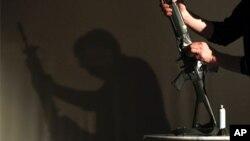 سوئٹزرلینڈ: اسلحے سے متعلق قانون میں ترمیم مسترد