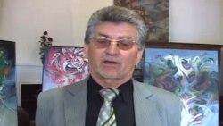Piktori Idriz Berisha