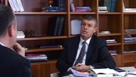 Hajdari: Reforma do ta pastrojë prokurorinë nga të paaftët dhe të korruptuarit