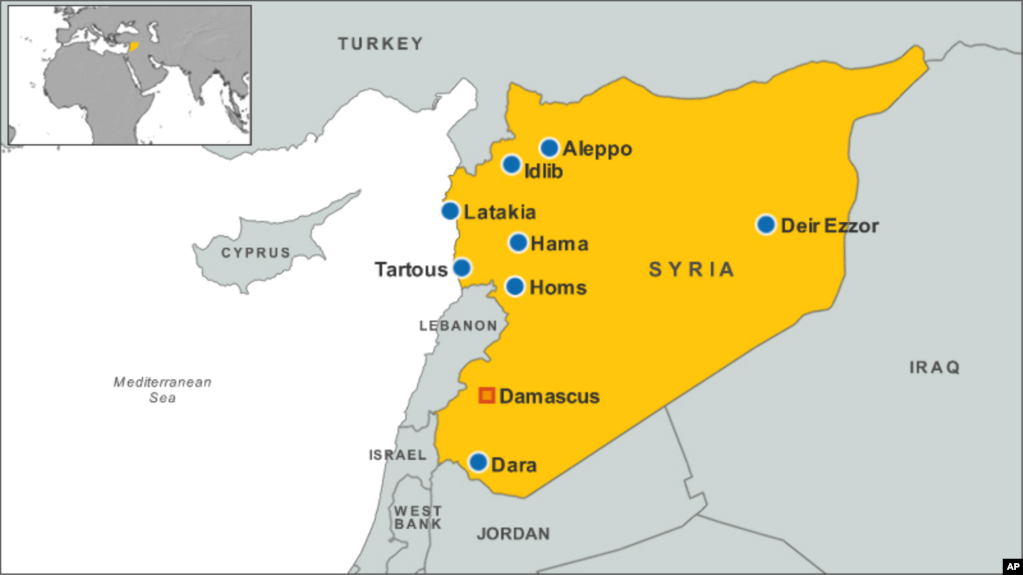 syria says repels islamic state militant attack on air base