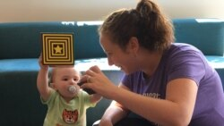 Quiz - The Benefits of Baby Talk