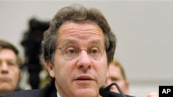 Gene Sperling (file photo)