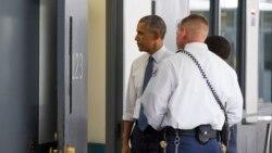 미국뉴스 헤드라인: 오바마 연방교도소 방문, 연준 의장 청문회
