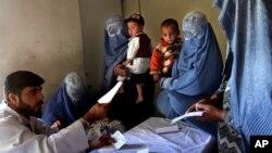 افغانستان بلندترین آمار مرگ و میر مادران را در منطقه دارد