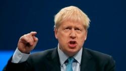Boris Johnson ရဲ႕ Brexit အဆိုသစ္ အလုပ္ျဖစ္မလား