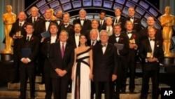 Предвидувања кој ќе се закити со Оскар