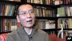 VOA Asia - Chinese dissident and Nobel laureate Liu Xiaobo dies