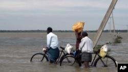 Brazil dilanda banjir dan tanah longsor yang menewaskan sedikitkanya 20 orang (foto: dok).