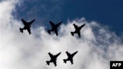 Ադրբեջանը ցուցադրում է Ս-300 հակաօդային համակարգեր