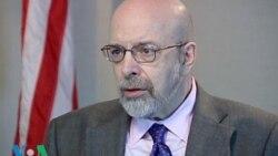 Дмитрий Саймс: «Есть конструктивный разговор между двумя администрациями»