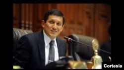 Víctor Isla presidente del Congreso de Perú buscará fortalecer las relaciones bilaterales con EE.UU.