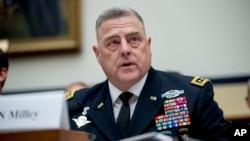 Congress Defense Budget
