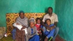 Seenaa Matii Oromoo Jigjigaadhaa Ari'amanii