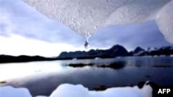 Арктика может таить новую угрозу экологии
