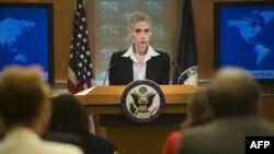 تینا کایدانو سرپرست اداره امور سیاسی-نظامی وزات خارجه ایالات متحده - آرشیو