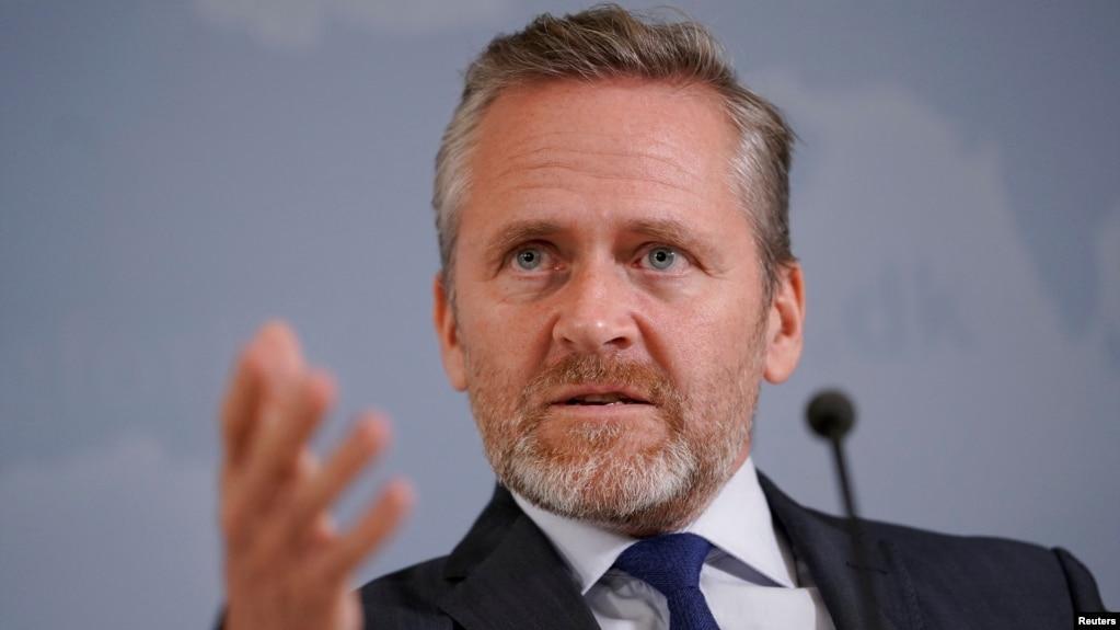 Denmark: No Future Weapons Exports to Saudis
