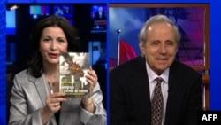 Një libër shqiptar për ngjarjet e 11 shtatorit 2001