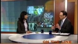 ON THE LINE: Islam, Terrorism & The West