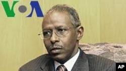 Yemane Ghebreab, Eritrean Presidential Adviser