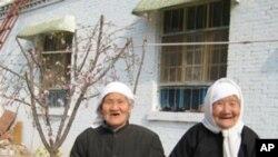 چین: زمینوں پر سرکاری قبضے کے واقعات میں اضافہ