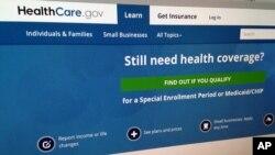 Trump ha elegido para dirigir el Departamento de Salud a Tom Price, un legislador republicano y cirujano conocido por su abierta oposición a la reforma de Obama.