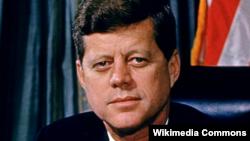 [백악관의 주인들 ] 35대 존 에프 케네디 대통령