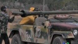 2011-10-12 粵語新聞: 利比亞臨時政府﹕即將控制蘇爾特