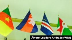 """Cabo Verde assinala """"Dia da Mulher"""""""
