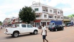 Hospital do Saurimo está encerrado mas não foi vendido, dizem autoridades -1:58