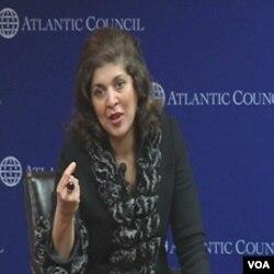 Farah Pandith, specijalna predstavnica predsjednika Obame za muslimanske zajednice