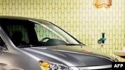 Honda 412 Bin Aracını Bakıma Çağırdı