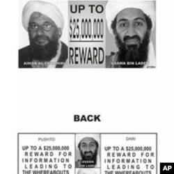 Al-Qaida Names Egyptian Zawahri as New Leader