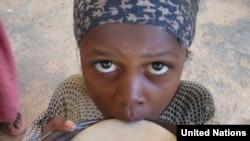 Hàng triệu trẻ em trên thế giới hàng ngày phải đối diện với những thách thức trong cuộc sống