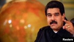 El presidente de Venezuela emitió juicio de valor contra el líder opositor Leopoldo López quien es procesado por la justicia.