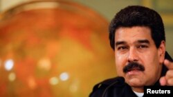 "Estados Unidos responsabiliza a siete funcionarios venezolanos ""de actos de violencia o graves abusos de derechos humanos."
