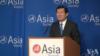 越南領導人指中國在南中國海造島違反國際法