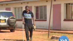 Les victimes des manifestations postélectorales de 2018 au Zimbabwe attendent réparation