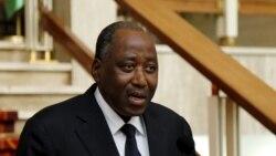 Portrait d'Amadou Gon Coulibaly