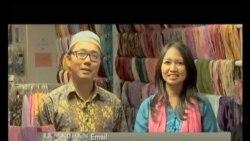Perayaan Idul Fitri 1433 H (Bagian 4) - Warung VOA
