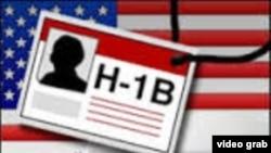HB1 viza