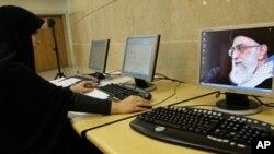 """سازمان """"اصل ۱۹"""" اينترنت را تنها کانال امن برای ابراز عقيده ايرانيان دانسته است."""