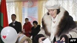 Центризбирком Беларуси: проголосовали уже более 50% избирателей