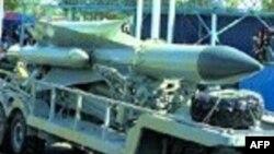 کاندوليزا رايس: با افزايش تهديد موشکی ايران به راههائی برای مقابله با آن نياز است