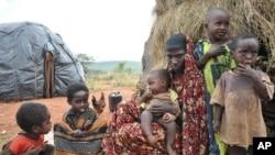 Humanitarian Workers Battle Measles Outbreak at Dadaab Camps